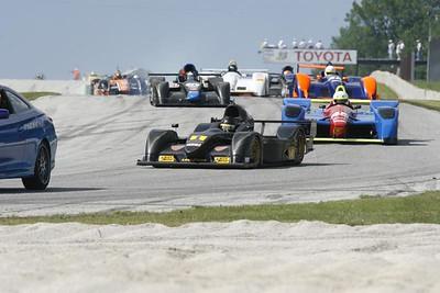 No-0811 Race Group 2 - CSR, DSR, S2000, FE