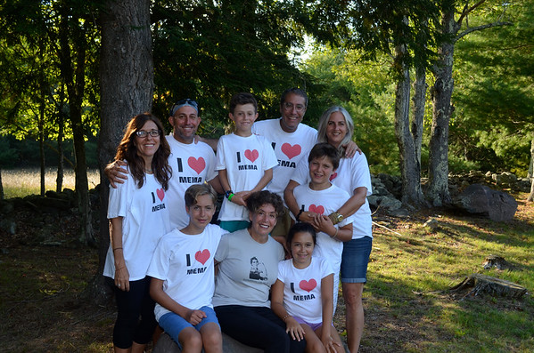 A Celebration of Love in Windham