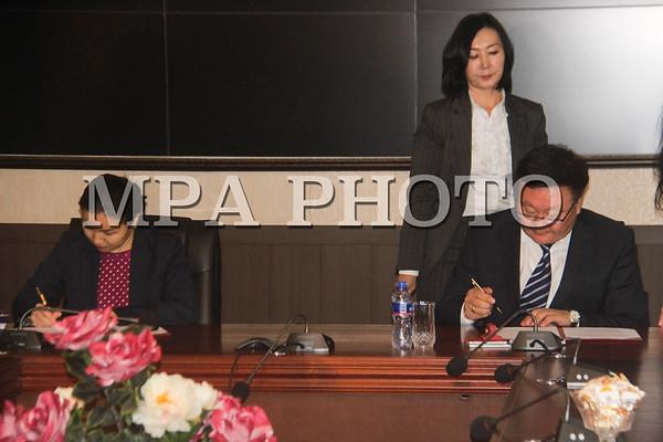 ЮНЕСКО-ийн Монголын Үндэсний Комисс болон Ерөнхий Прокурорын газрын Тамгын газар Хамтран ажиллана