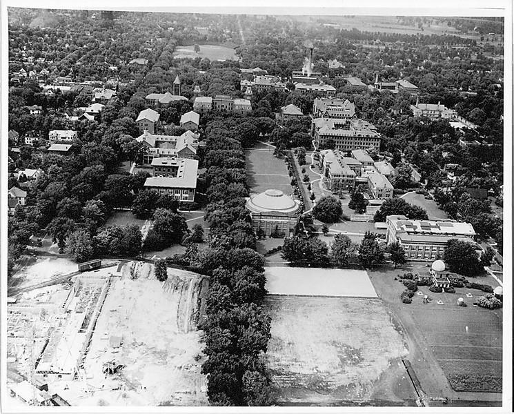 Aerial photograph-2: