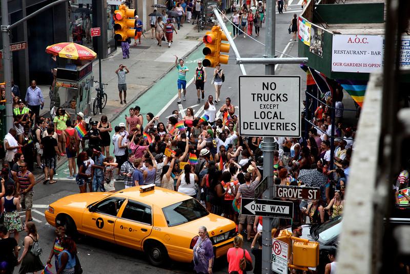 Gay Pride Parade 2013 004
