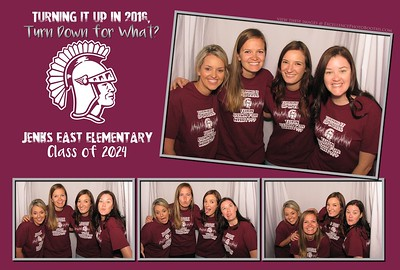 Jenks East Elementary 2016