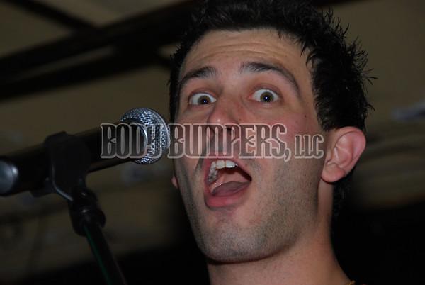 """Echoburn"" @ West Shore Hardware Bar - September 12, 2008 - Nikon D60 - Mark Teicher"