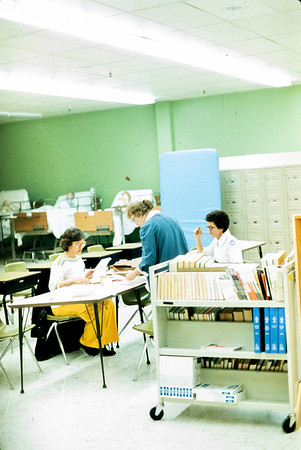 1976 Sapulpa Campus