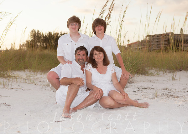 Dominic Family