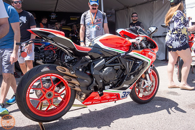 2019 MotoGP at COTA misc pics