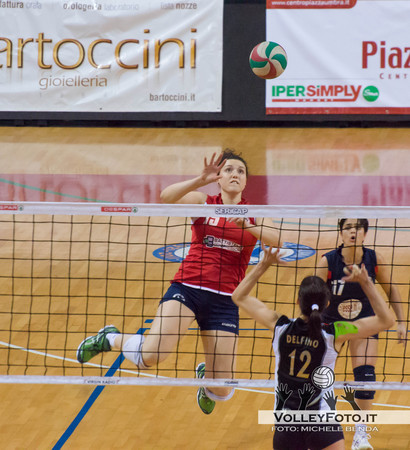 14.04.13 Gecom Perugia - Viserba Volley