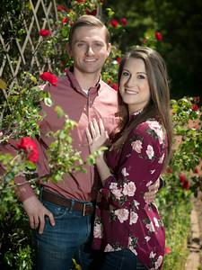 Brooke & William Engagement