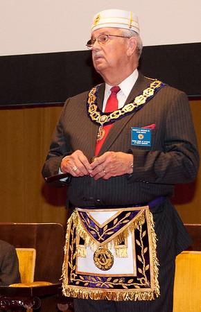 2012-02-06 Charlotte Scottish Rite Stated Meeting