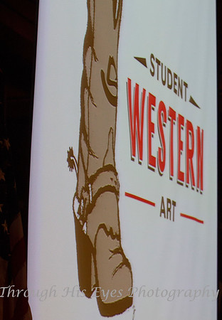 Western Art Auction 1-25-18