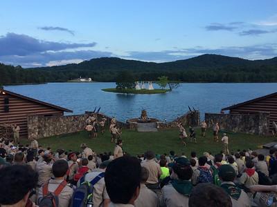 Summer Camp - Camp Woodruff