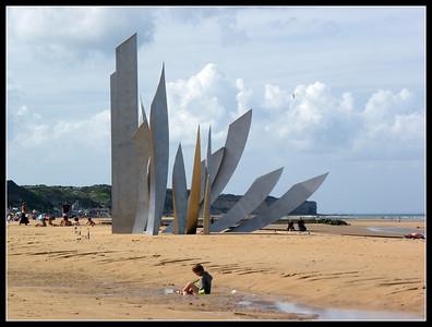 Omaha Beach (2002-2009)