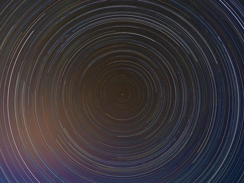 Hypnotic stars 7th April 2021