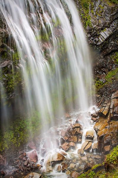 Mt. Rainier Washington (Sep 2008)