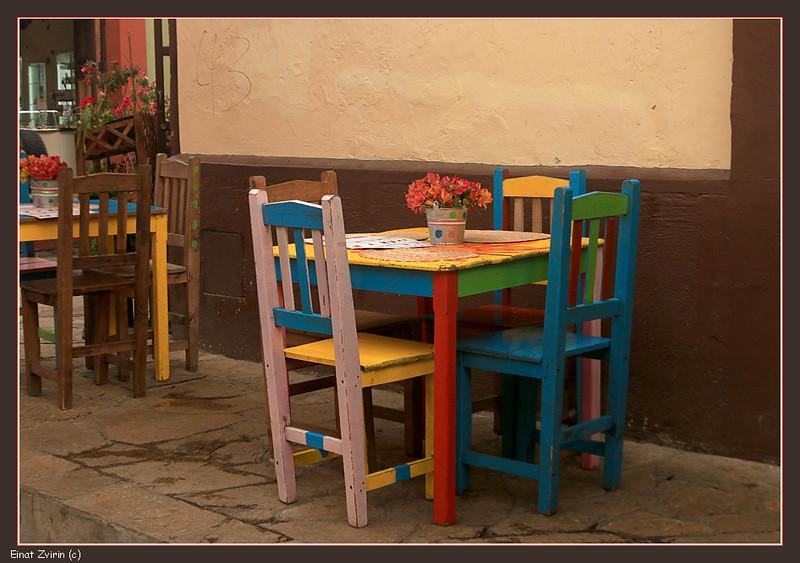 San Christobal,  Mexico