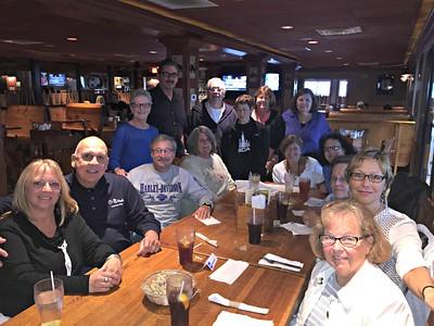 2015 KE Reunion Get Togethers
