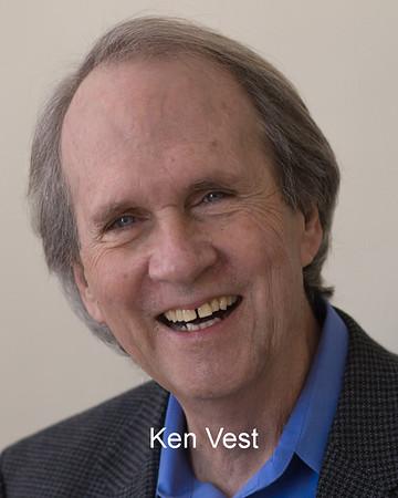 Ken Vest Proofs