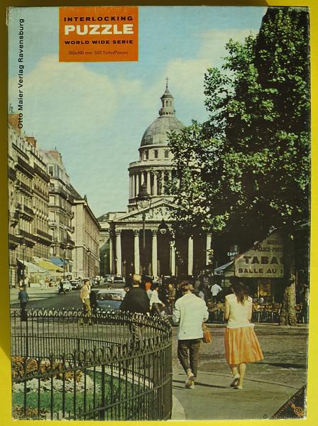 15401 Parijs