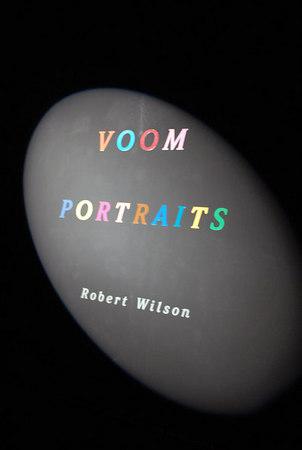 VOOM Portraits Robert Wilson