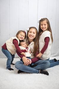 Calderon Family 2019