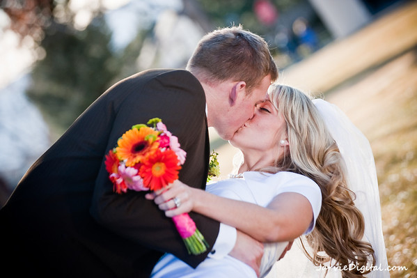 Denver Wedding - Chronological Order