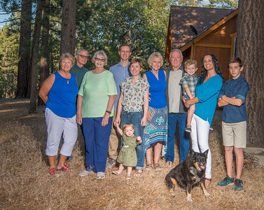 Aurit family portrait