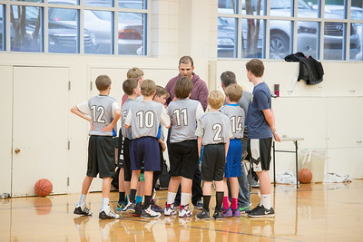 2016 Peachtree Presbyterian 11-12 Goodson Boys