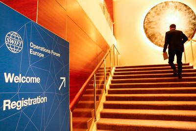 SOFE 2018 (SWIFT Operations Forum Europe)