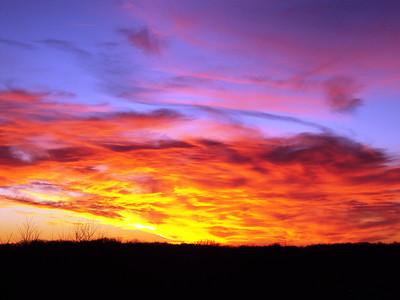 Sunrise and Sunset around the world