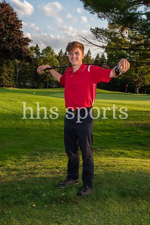Senior Golf Posters