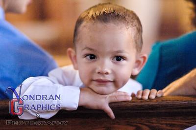 2011-0807 Andrew Baptism