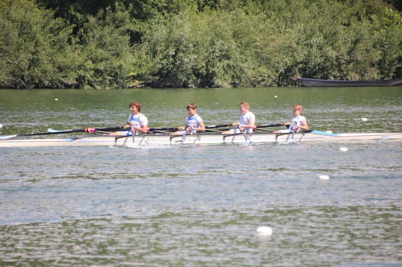2018-5 EUROW - Int. Ruderregatta