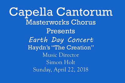 Capella Cantorum