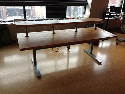 2013-1 New Desk