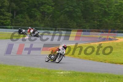 Race 1 CB 160  Pre 40