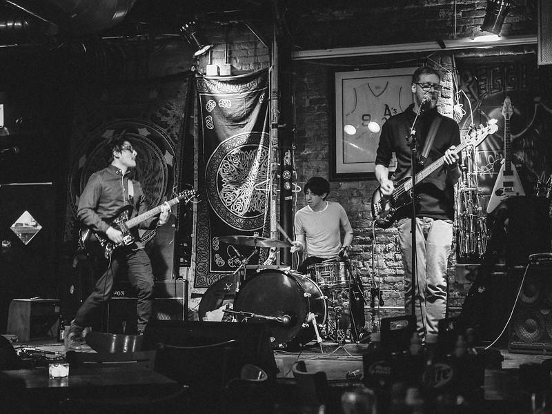 Terrior @ Reggie's Music Joint