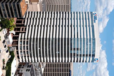 Nashville City Center 2021
