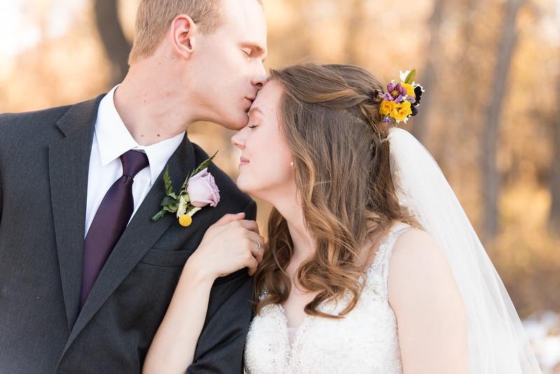 Emily + Sammy | Ashley Ridge by Wedgewood Weddings