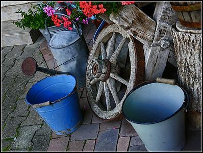 Hunspach  (Alsace)