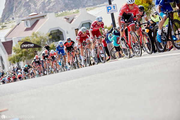 Amgen Tour of California - Stage 3