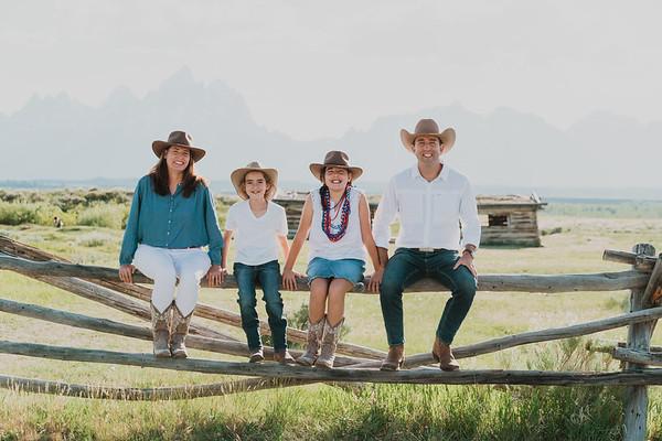 Drowos Family