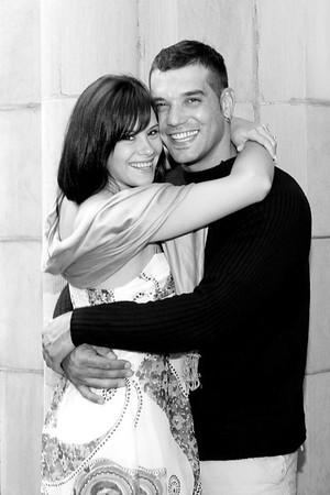 Michelle & Joey