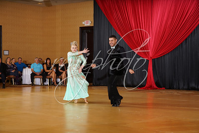Stephanie Lovett & Kaleb Stratton