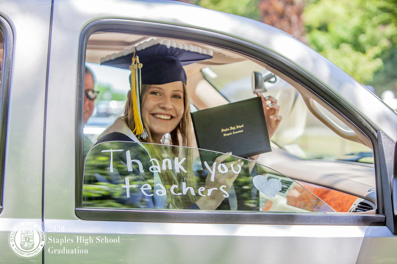 Dylan Goodman Photography - Staples High School Graduation 2020-495.jpg