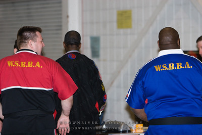 2007 WSBBA at the Battle of Detroit