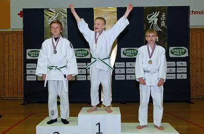 2012-10-27  830 Cup - Medaljebilder
