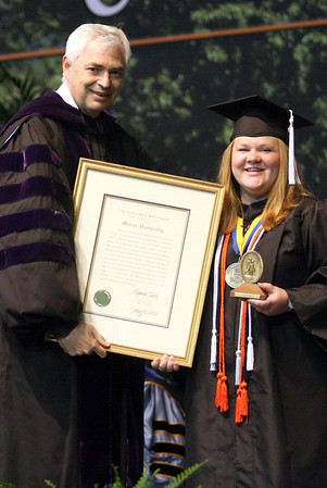 2010 CLA Commencement (Volume1-RI) May