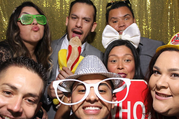 Angelica's 40th Birthday