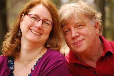 Pam & Curt, Engagement