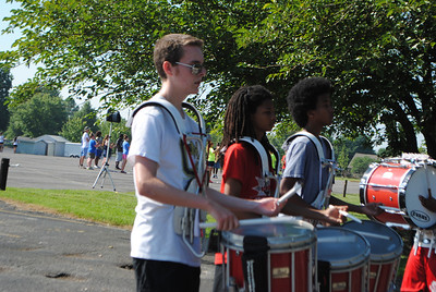 Band Camp 13